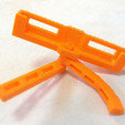 Free 3d printer model Industrial Punk's iPhone Steady Action, industrialpunk