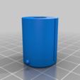 406a82fb7c9fd263dc780083bcc96225.png Download free STL file Bullet puller • 3D printable design, LionFox