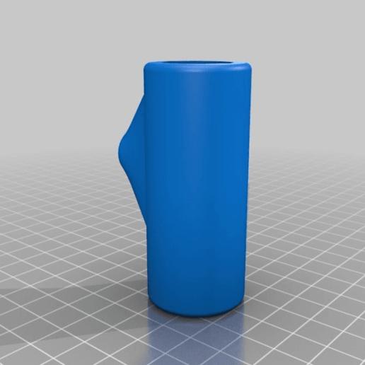 e53660233c2ad73ad2935afd7e9b6409.png Download free STL file Bullet puller • 3D printable design, LionFox