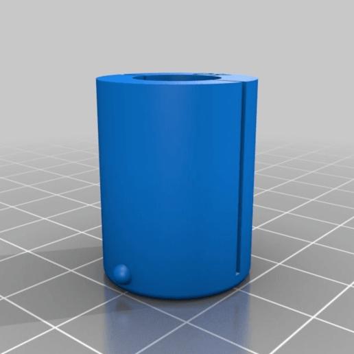 0781d3d0b899b7dc5f0407e276ea1ff3.png Download free STL file Bullet puller • 3D printable design, LionFox