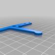3572f7369823685ab1daf758eefa5cb8.png Download free STL file Pro1000 powder measure lever modification • Design to 3D print, LionFox