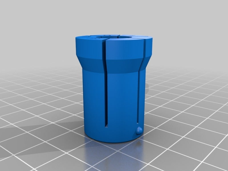 751cfa229f60d6765d7b1d27b4fdb319.png Download free STL file Bullet puller • 3D printable design, LionFox