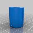 7a66d187856da534eff60b336c5ed85a.png Download free STL file Bullet puller • 3D printable design, LionFox