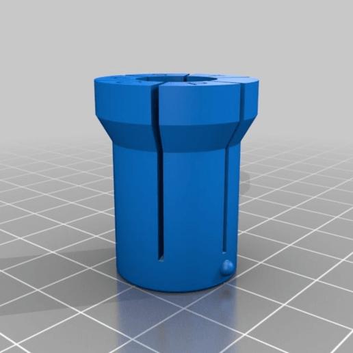 cc12ef7a5ce4ccd05ccb970f25e2a79c.png Download free STL file Bullet puller • 3D printable design, LionFox