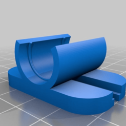 Download free STL file Prusa I3 Steel Y support • 3D print template, LionFox
