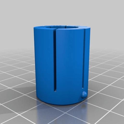 f1a665574f57e94196b2a6fc64e41eb8.png Download free STL file Bullet puller • 3D printable design, LionFox