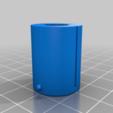 fd8759047d596837a093e8e090d3472b.png Download free STL file Bullet puller • 3D printable design, LionFox