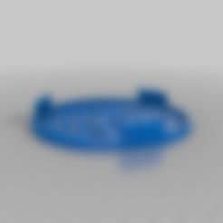 Case_separator_collator_insert.stl Download free SCAD file Lee Pro1000 Case Separator Collator Insert • 3D printing model, LionFox