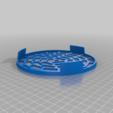 f32c121ccf4252c9e60c2bf3311b31f1.png Download free SCAD file Lee Pro1000 Case Separator Collator Insert • 3D printing model, LionFox