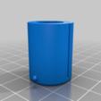 9599fb2f8131e1da6669b0d3e0da178c.png Download free STL file Bullet puller • 3D printable design, LionFox