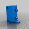 746a300acff593f884b5b14f34e66f9c.png Download free STL file Minimal X axis for Prusa I3 Steel - 8mm leadscrew • 3D print model, LionFox