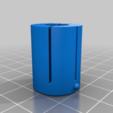 68e0d584585d00933f18e62a8ca753e4.png Download free STL file Bullet puller • 3D printable design, LionFox