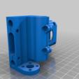 091ad5a9db3faa8c8b18e2fc6a3e60f5.png Download free STL file Minimal X axis for Prusa I3 Steel - 8mm leadscrew • 3D print model, LionFox