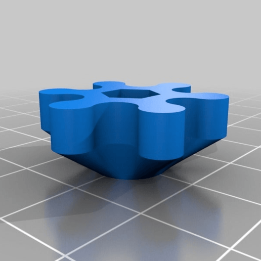 dc65c2a7857d902d7806a8010b206083.png Download free STL file Minimal X axis for Prusa I3 Steel - 8mm leadscrew • 3D print model, LionFox
