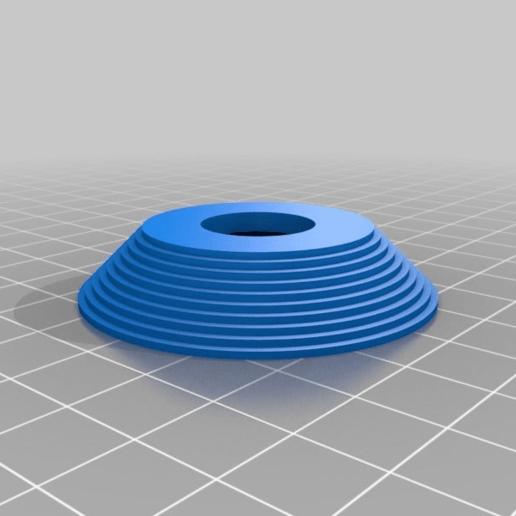 316bf6ace76fc485ad60087a1f626474.png Télécharger fichier STL gratuit 20/20 Porte-bobine et pince • Modèle pour imprimante 3D, LionFox