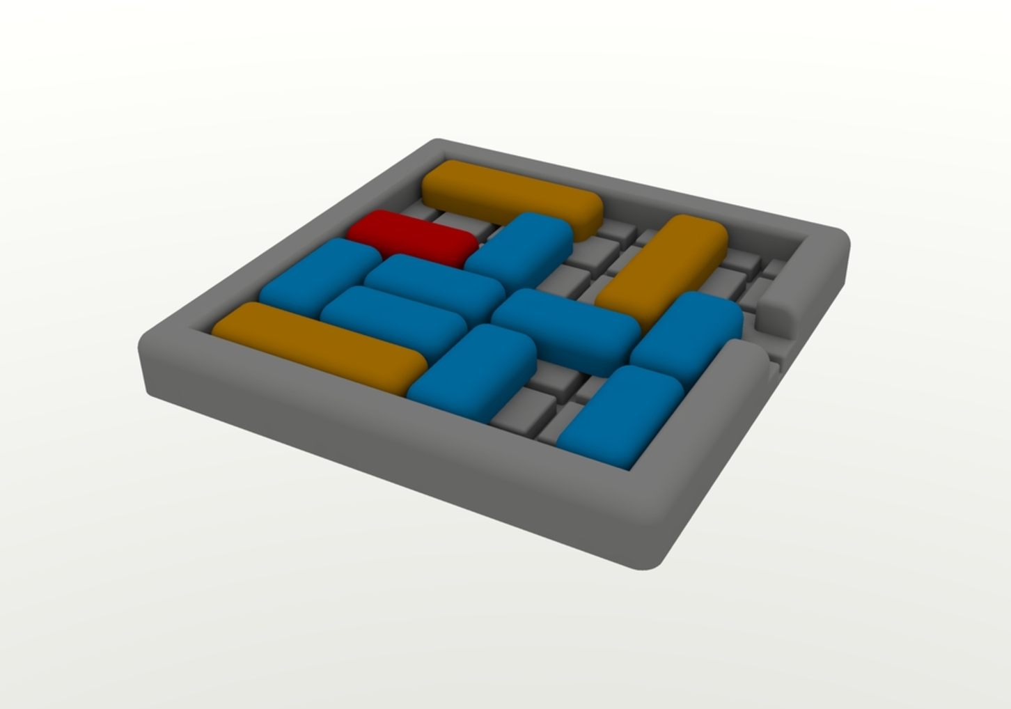 Capture d'écran 2017-04-12 à 14.55.18.png Télécharger fichier STL gratuit Unblock Board Game • Modèle pour impression 3D, Chrisibub