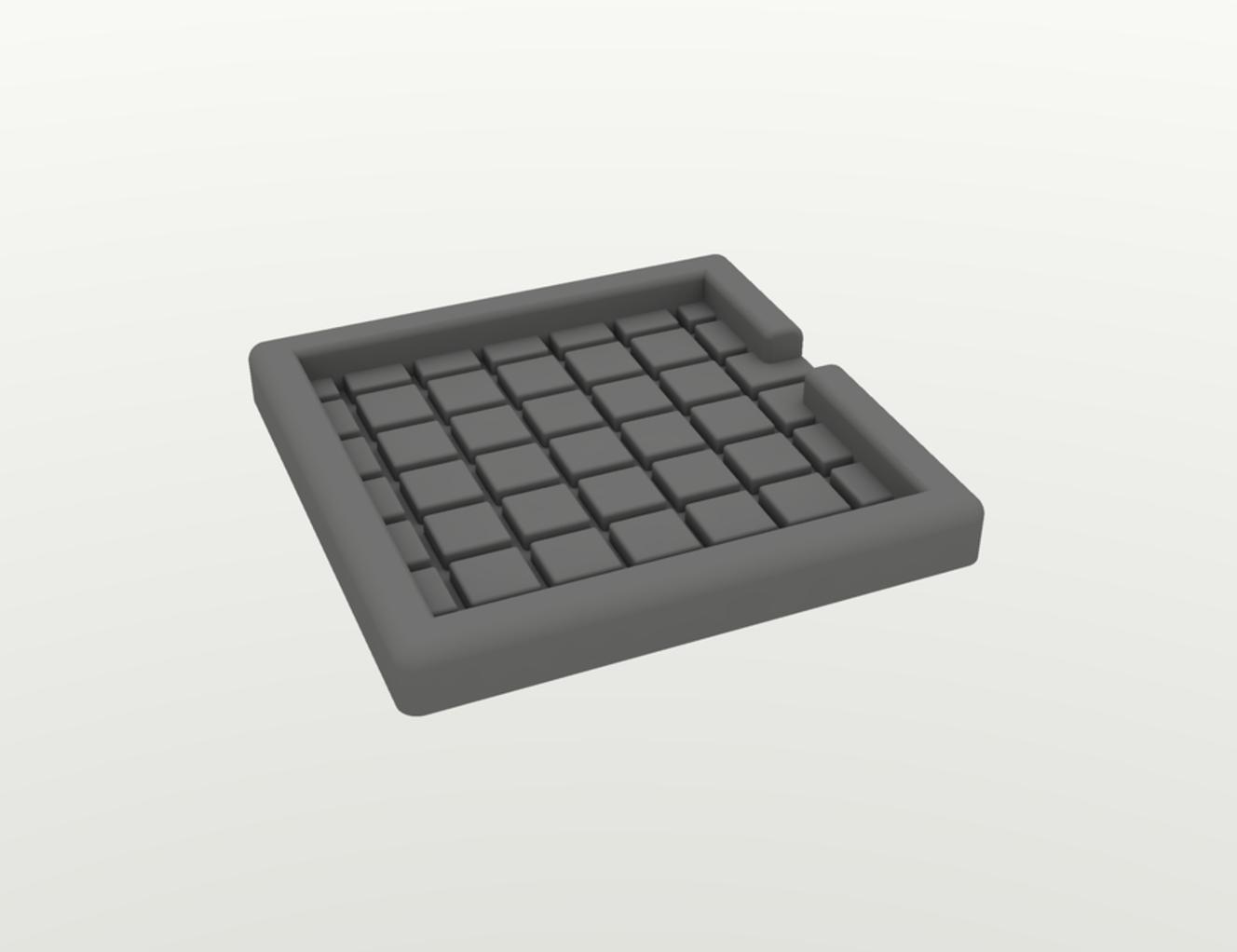 Capture d'écran 2017-04-12 à 14.55.35.png Télécharger fichier STL gratuit Unblock Board Game • Modèle pour impression 3D, Chrisibub