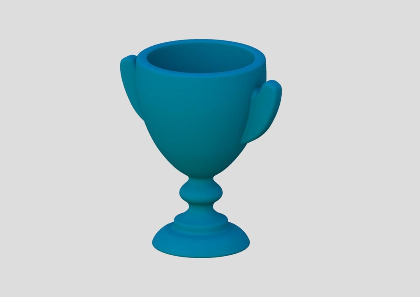 Capture d'écran 2017-04-12 à 14.25.30.png Download free STL file Trophy 2 • 3D printable design, Chrisibub