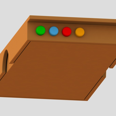 Capture d'écran 2017-04-12 à 14.32.43.png Download free STL file Mastermind Game • Template to 3D print, Chrisibub