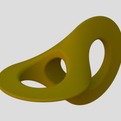 Download free STL Two Circle Roller 5, Chrisibub