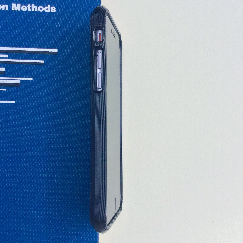 IMG_0678.JPG Download free STL file Map Phone Case - Boulder, CO • Model to 3D print, BryanTheLion