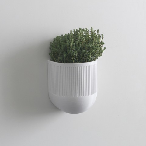 Download free 3D model 3D printed smart planter, filamentsdirectory