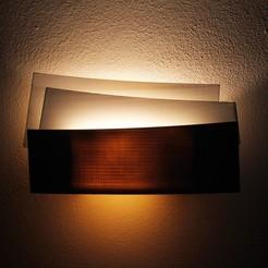 modelos 3d gratis Vele Lamp, Brignetti_Longoni