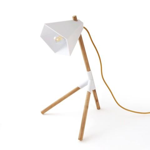 3D printer files Kâ Lamp - 3D printed DIY lamp, QBMaker