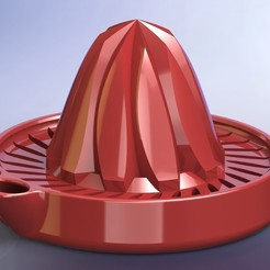presse agrume styl.1.JPG Télécharger fichier STL Presse agrume  • Modèle à imprimer en 3D, gauducheau