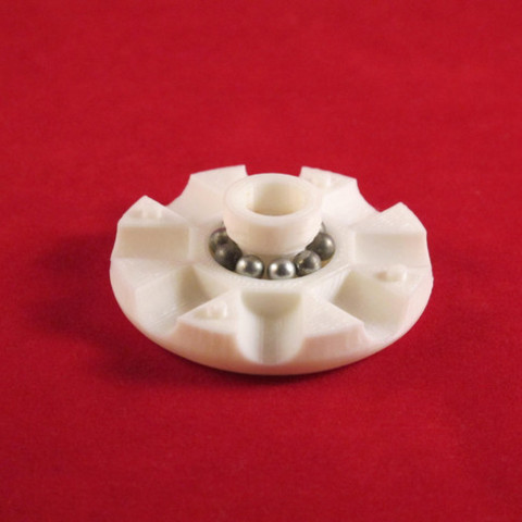 3.jpg Download free STL file Tinkeriffic BB Bearing • 3D printer design, Zheng3
