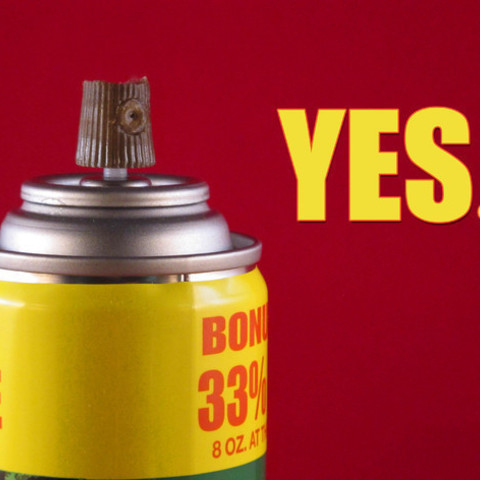 Free STL Spray Can Cap, Zheng3