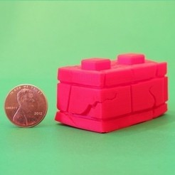 Télécharger objet 3D gratuit Seej Bloxen, Cryptstone, Cryptstone, Zheng3
