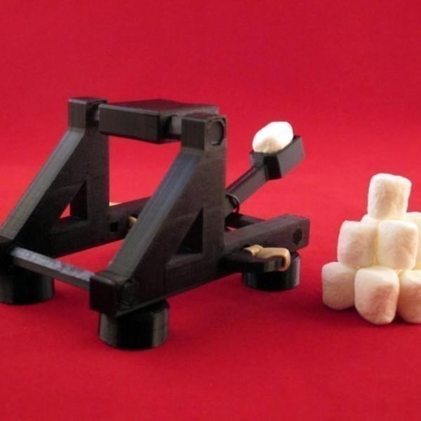 zheng3-seej-the-forge-fichier-3d-cults-jeu-plateau-catapulte-arme-weapon-block-impression-3d-3D-printing-fun-games-9-e1389265445475.jpg Télécharger fichier STL gratuit Seej Kit de Démarrage • Design à imprimer en 3D, Zheng3