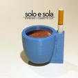 Solo e Sola STL file, tomorrowlab