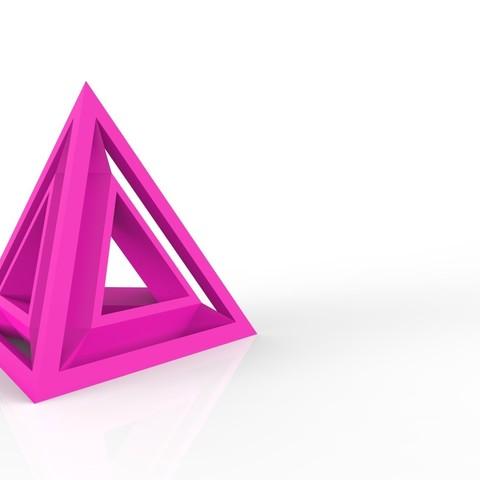 The Third Eye of 3D Printing Amulet.jpg Download STL file Third Eye Amulet of 3D Printing • Design to 3D print, Zuk