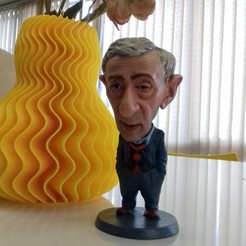 3D print files Cinema_Woody, alexsaha