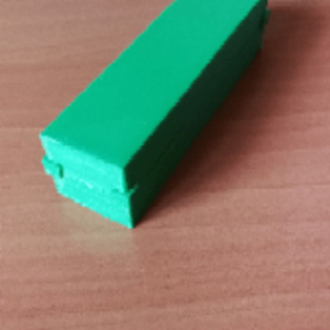 IMG_20180313_095438.png Download free STL file bobbin case, sewing • 3D printable template, plok21