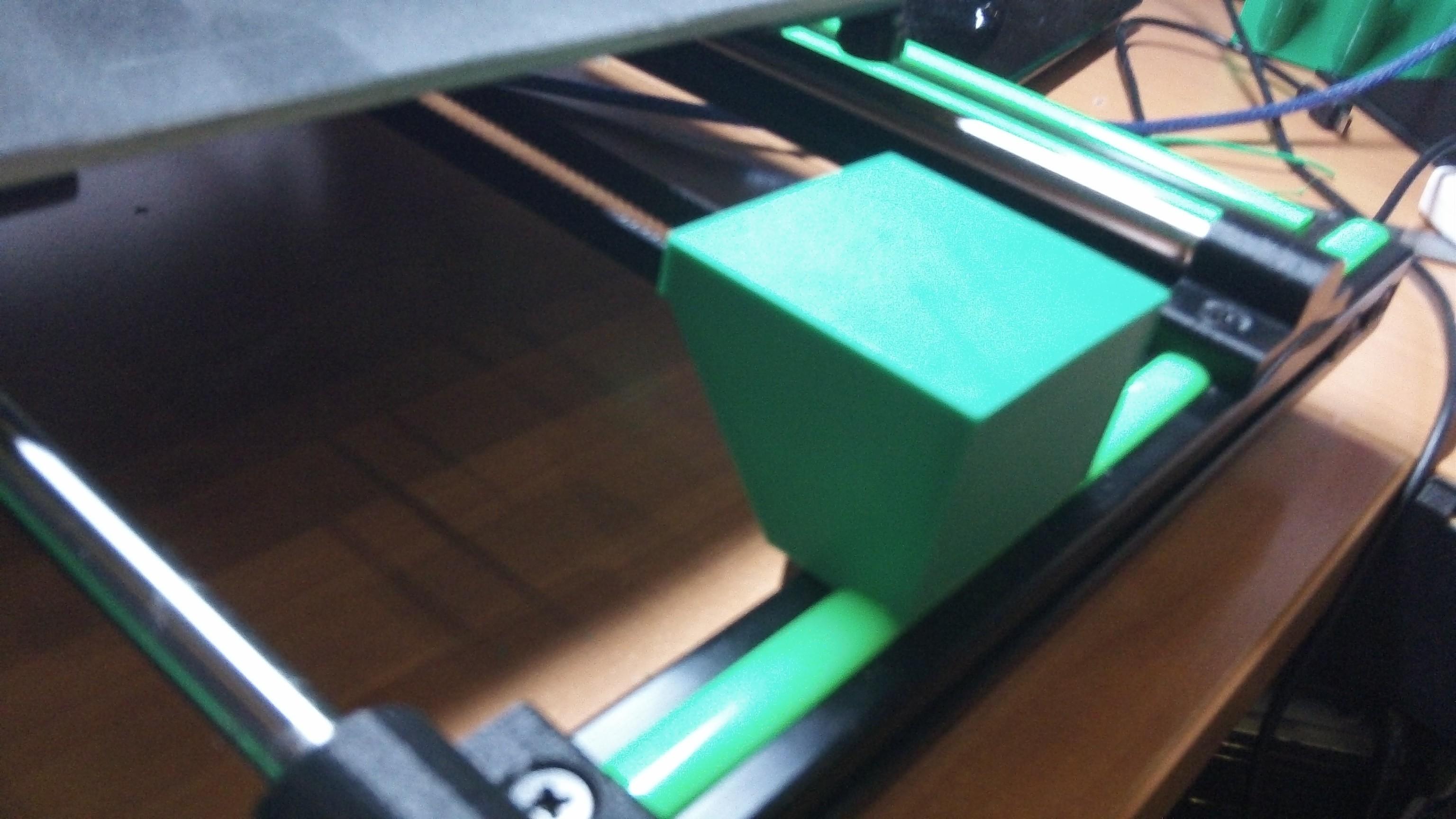 103_0545.JPG Download free STL file hood axis_y anet_E10 • 3D printable design, plok21