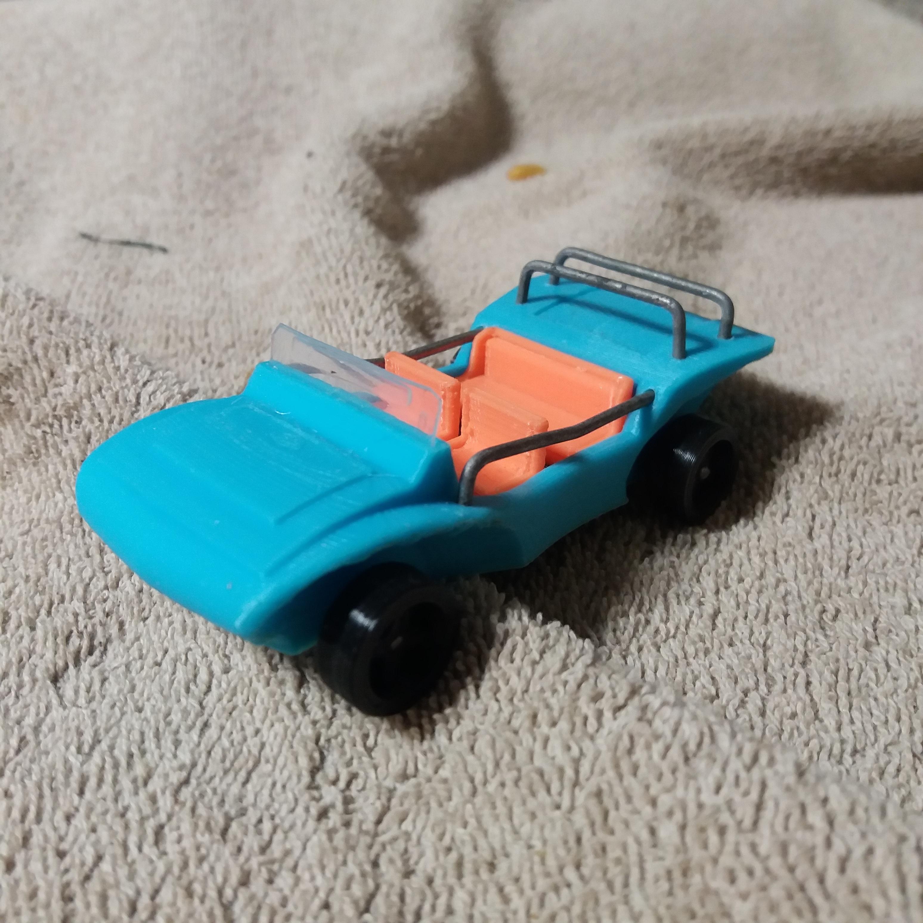 Buggy 3.jpg Télécharger fichier STL  Buggy,  • Plan imprimable en 3D, gerbat
