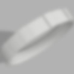 Download 3D printing models Sunbay 1 HP pump filter cover, gerbat