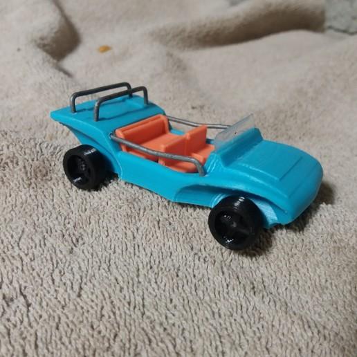 buggy 1.jpg Télécharger fichier STL  Buggy,  • Plan imprimable en 3D, gerbat