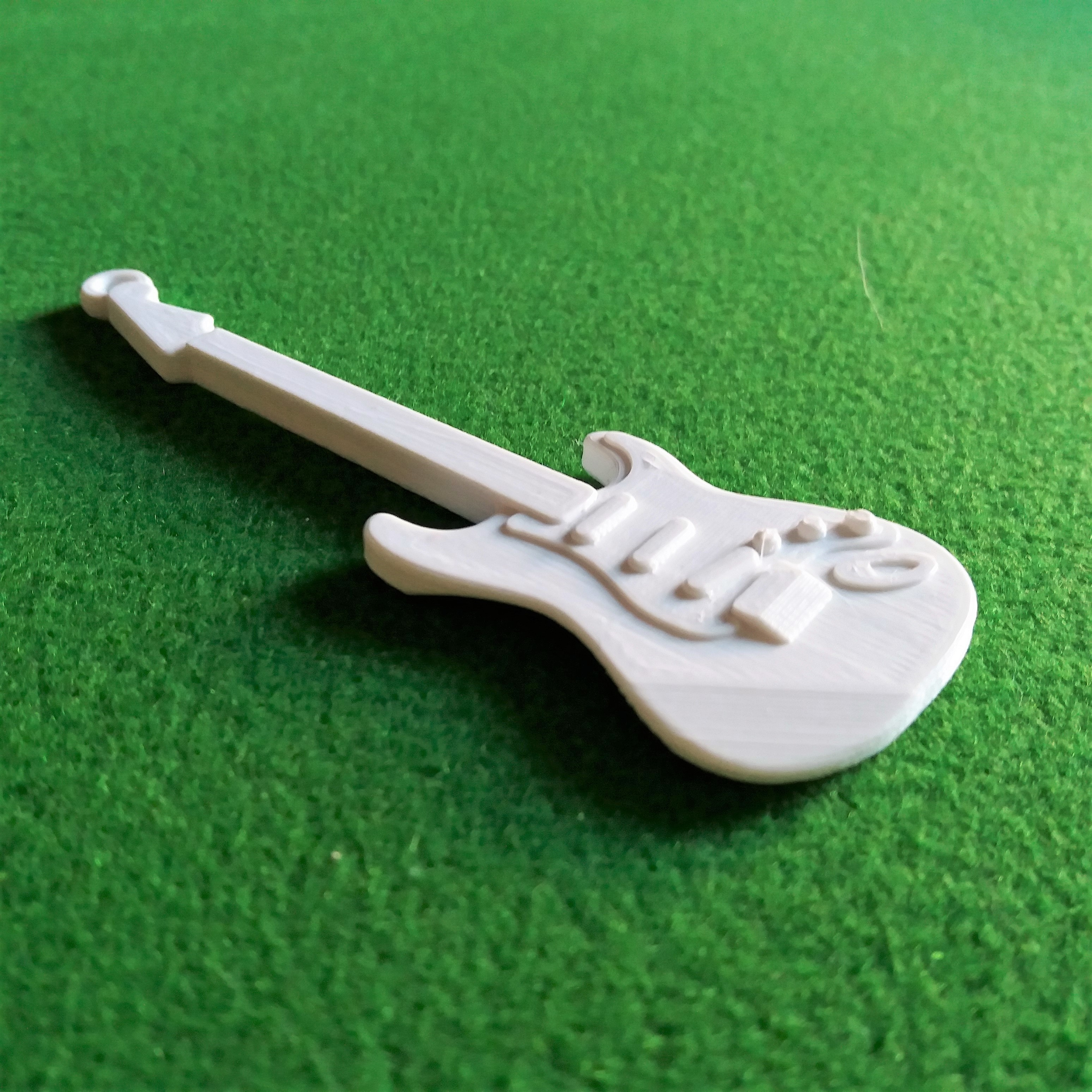 Stratocaster2.jpg Download free STL file Fender Stratocaster PLA+ PLA Soft Guitar • 3D printing template, gerbat