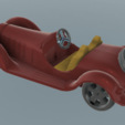 Bugatti bis places.png Télécharger fichier STL Bugatti typ 55 • Design à imprimer en 3D, gerbat