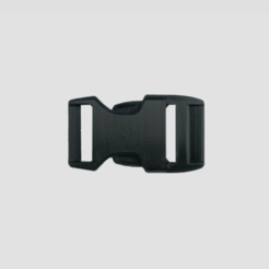 Download free 3D model Quick Release Buckle, BCN3D