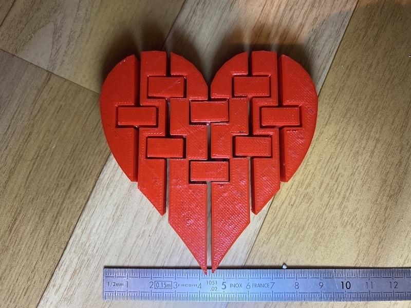 heart.jpg Download free STL file Flexi heart • 3D printable design, datheus