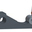 Free ABB lockout handle 3D model, Sculls