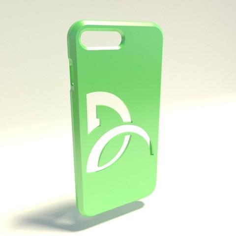 Novak Djokovic.jpg Download STL file Iphone 4 Covers • 3D printable template, vincent91100