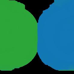 Download free 3D printing templates logo de whatsapp y in, astortaetom