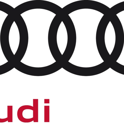 Download free 3D printer designs logo de Audi, astortaetom