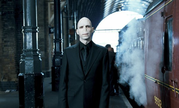 3267592144_1_5_TdwTxXHX.jpg Download OBJ file Voldemort Bust • 3D printing model, Ben_M